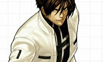 KOF 13 - Kyo Nest Command List