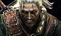 The Witcher 2 : trailer xbox 360
