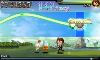 Test Theatrhythm Final Fantasy