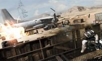 Les séquences explosives seront légions dans le jeu.