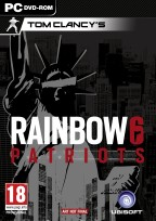 Tom Clancy's Rainbow Six Patriots