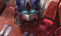 Transformers Fall of Cybertron : trailer de l'E3 2012