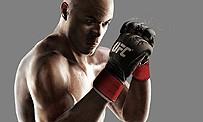 UFC Undisputed 3 : une vidéo d'Anderson Silva