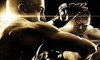 UFC Undisputed 3 - Une vidéo Evans contre Davis
