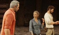 Test Uncharted 3