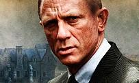 007 Legends : téléchargez le DLC Skyfall