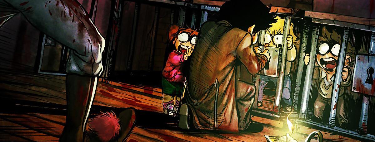 Test 2Dark sur PS4 : quand l'horreur prend une nouvelle forme