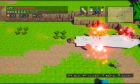 Preview 3D Dot Game Heroes PS3