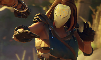 Absolver : gameplay trailer du stagger