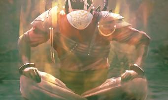 Absolver : une vidéo de gameplay de 15 minutes sur PS4