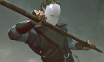 Absolver : un trailer centré sur la personnalisation des héros