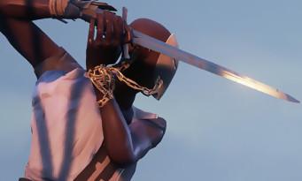 Absolver : trailer de gampelay de la mise à jour 1.06