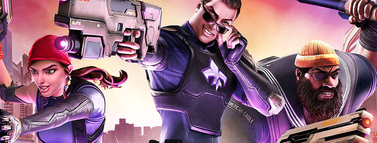 Test Agents of Mayhem : aussi déjanté et fun que Saints Row ?
