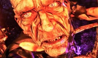 Agony : on vous fait découvrir les 10 premières minutes de gameplay