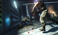 Test Aliens Colonial Marines sur PS3