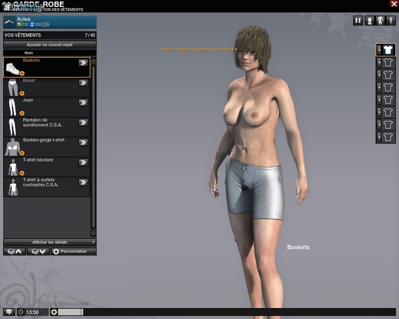 Jeux Sexy - Cochons - adultes - Categorie jeux en ligne