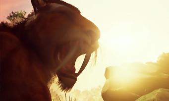 Ancestors : 1ère vidéo du nouveau jeu du créateur d'Assassin's Creed