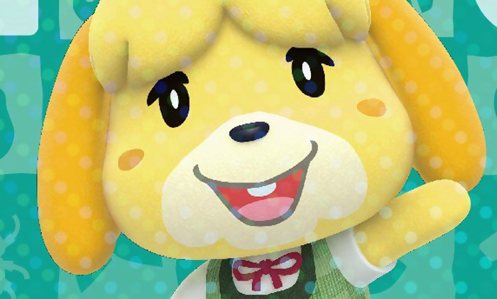 Animal crossing happy home designer un premier trailer for 7 11 happy home designer