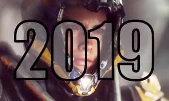 Anthem : les rumeurs confirmées, le jeu ne sortira pas en 2018