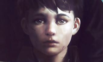A Plague Tale Innocence : une vidéo de gameplay avec plein de rats