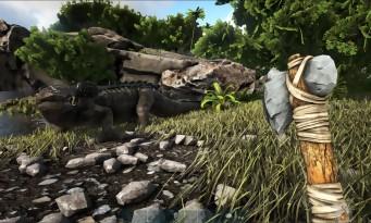 ARK : Survival Evolved
