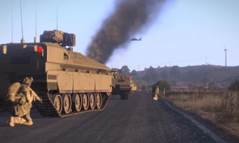 ArmA III