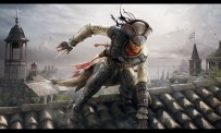 Test Assassin's Creed 3 Liberation PS Vita
