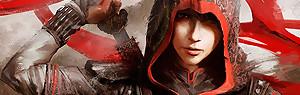Assassin's Creed Chronicles China : le trailer de lancement