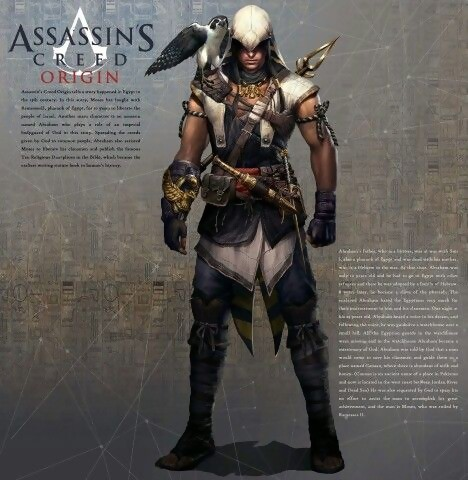 Assassin s Creed : Empire