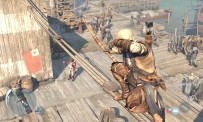 Assassin's Creed : images de Boston