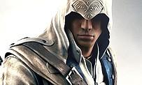Assassin's Creed 3 : l'histoire de Connor en vidéo