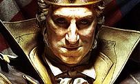 Assassin's Creed 3 : trailer du 2e épisode La Tyrannie du Roi Washington