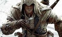 Assassin's Creed 3 : quatre nouveaux trailers jamais vus