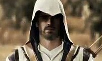 Assassin's Creed 3 : la pub TV avec Sergio Ramos et Gerard Piqué