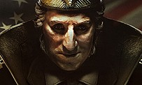 Assassin's Creed 3 : trailer La Tyrannie du Roi Washington