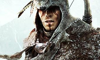 Assassin's Creed 3 : Le Pouvoir du Loup en vidéo