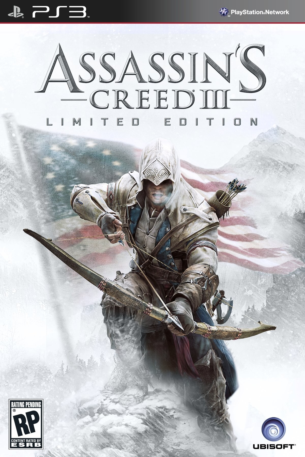 Assassin s Creed III