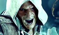 Assassin's Creed 4 : l'attaque d'un fort en vidéo !