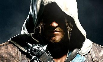 Assassin's Creed 4 Black Flag : une nouvelle vidéo de gameplay alléchante