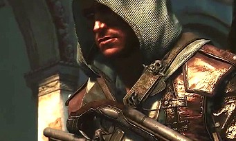 Assassin's Creed 4 Black Flag : une nouvelle vidéo de gameplay commentée