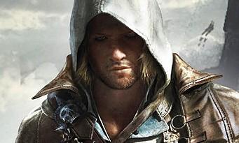 Assassin's Creed 4 : un nouveau trailer à la sauce next-gen