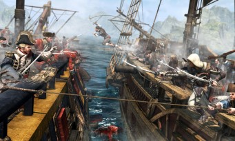 Assassin s Creed IV : Black Flag