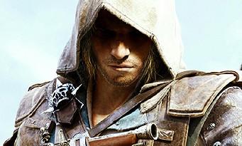 Assassin's Creed 4 : une nouvelle vidéo de gameplay alléchante
