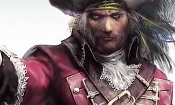 Assassin's Creed 4 Black Flag : un nouveau trailer qui parle des armes