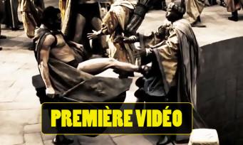 Assassin's Creed Odyssey : trailer de gameplay façon 300 le film