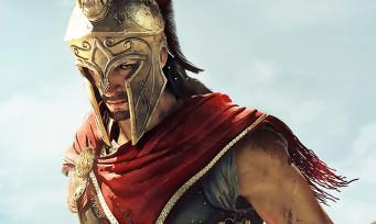 Assassin's Creed Odyssey : les Dieux défiés dans trailer final et épique