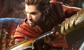 Assassin's Creed Odyssey : toutes les infos sur la version Switch