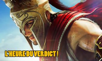 Test Assassin's Creed Odyssey (PS4) : un épisode best of, un voyage homérique