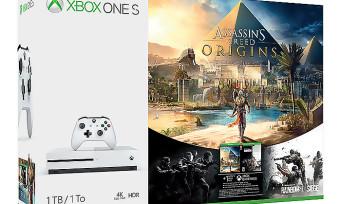 Assassin's Creed Origins : la liste complète des packs collectors