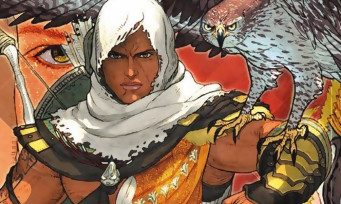 Assassin's Creed Origins : la mise à jour de janvier détaillée